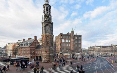 Muntplein – Een jongensdroom in vervulling