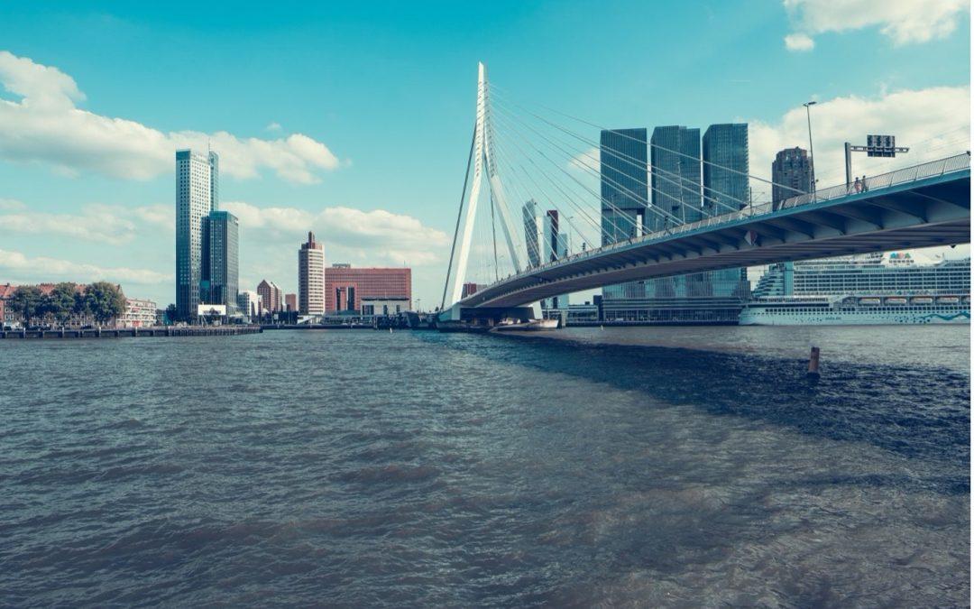 Bouwmanagement in Rotterdam met Objectum is maatwerk