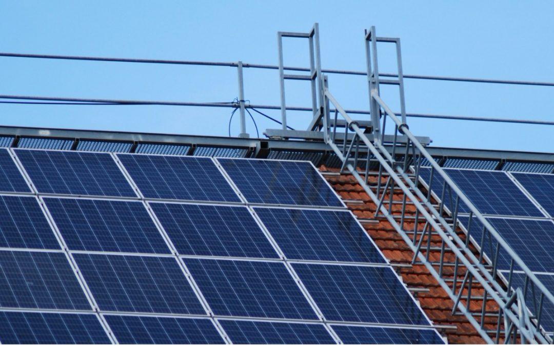 Waarom kiezen voor duurzaam bouwen of bestaande bouw verduurzamen?