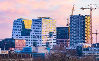 Hoe healthy urban living in Utrecht centraal staat