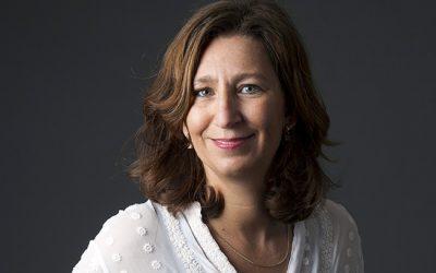 Wij feliciteren Machteld van Waveren Hogervorst met haar eigen onderneming Voilà!
