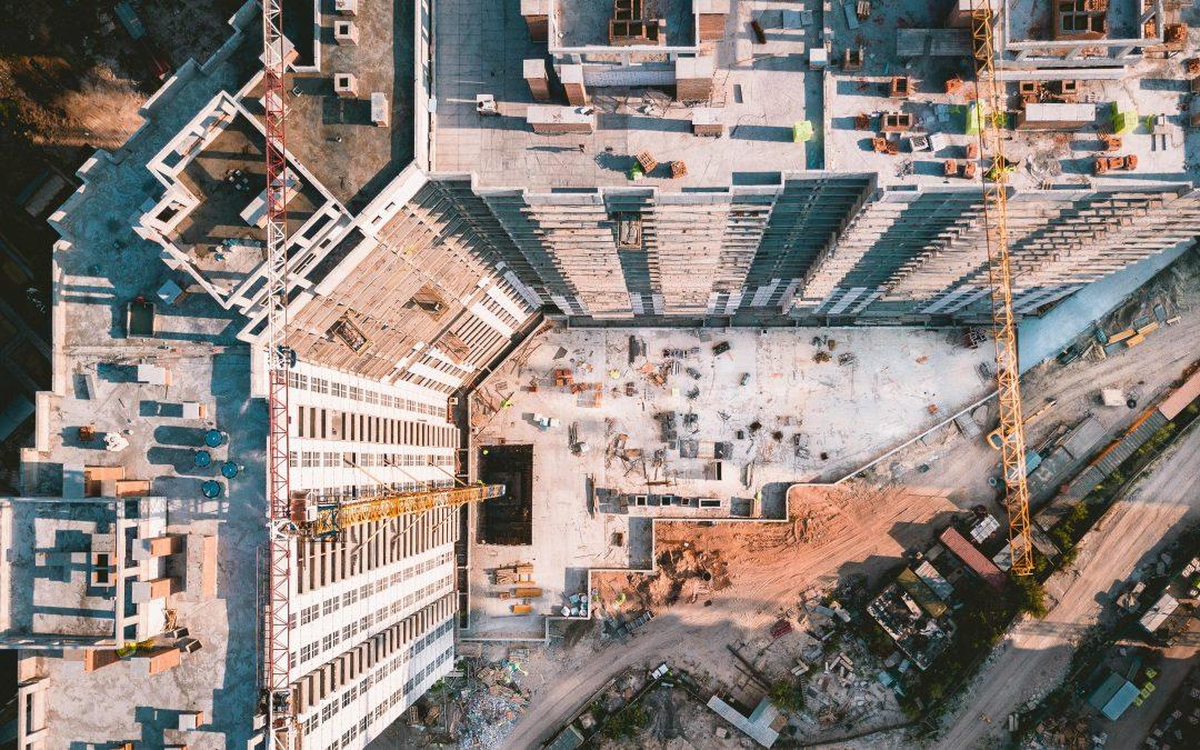 Wat komt er kijken bij bouwprojecten en wat kan Objectum betekenen?
